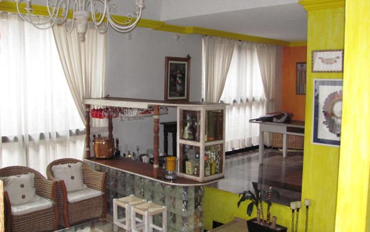 Foto de casa en venta en  , año de juárez, iztapalapa, distrito federal, 1705204 No. 04