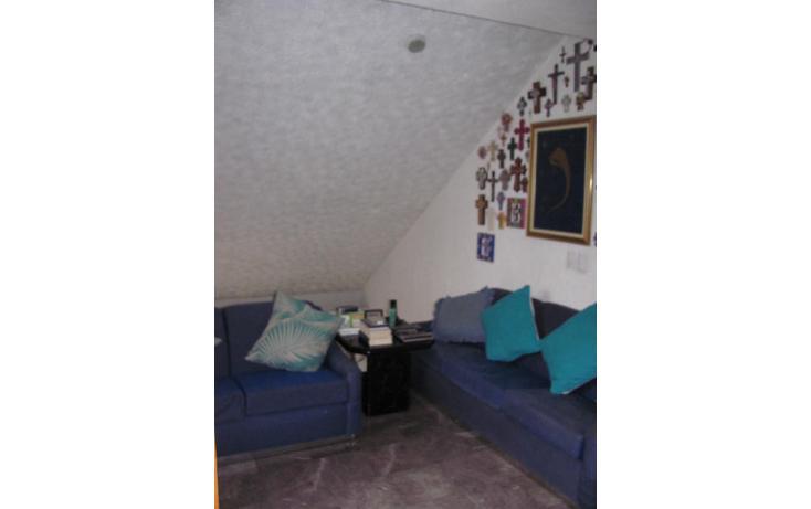 Foto de casa en venta en  , año de juárez, iztapalapa, distrito federal, 1705204 No. 10