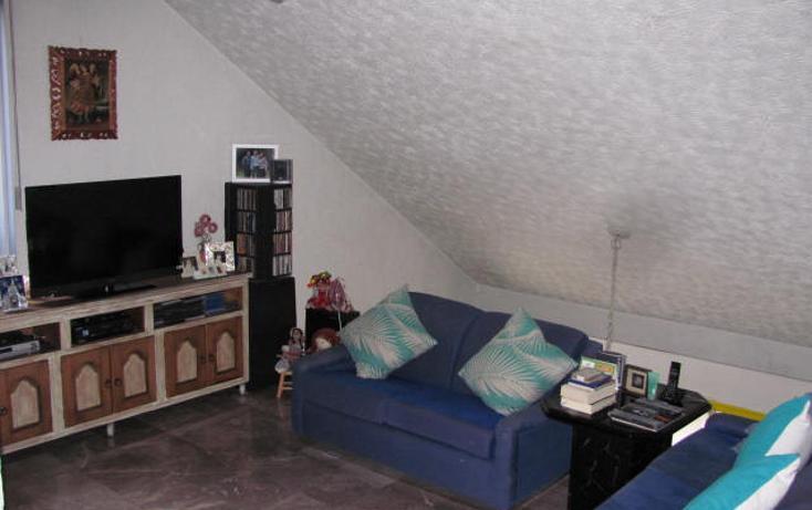 Foto de casa en venta en  , año de juárez, iztapalapa, distrito federal, 1705204 No. 13