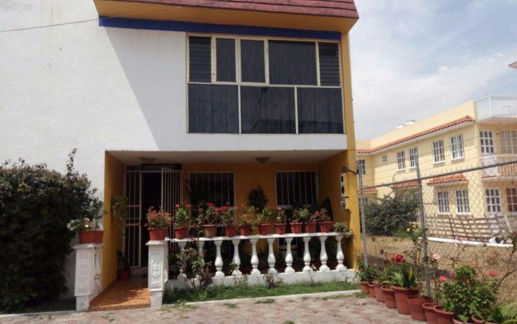 Foto de casa en venta en cerrada francisco villa 9, los reyes, tultitlán, estado de méxico, 1916469 no 01