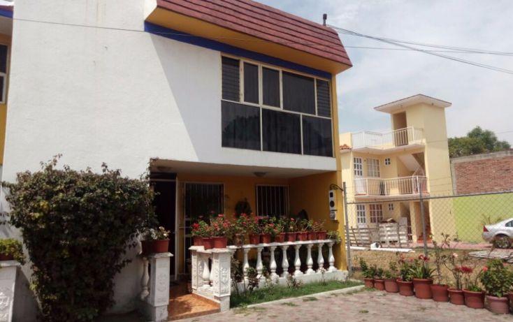 Foto de casa en venta en cerrada francisco villa 9, los reyes, tultitlán, estado de méxico, 1916469 no 02
