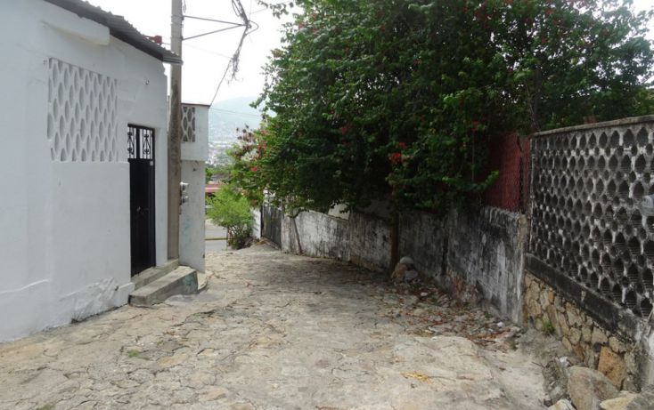Foto de terreno habitacional en venta en cerrada general nogueda, pie de la cuesta, acapulco de juárez, guerrero, 1700730 no 03