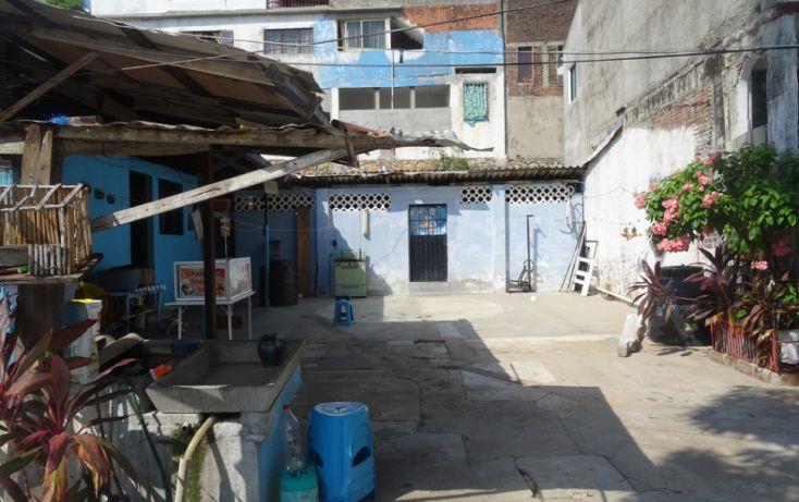 Foto de terreno habitacional en venta en cerrada general nogueda, pie de la cuesta, acapulco de juárez, guerrero, 1700730 no 04