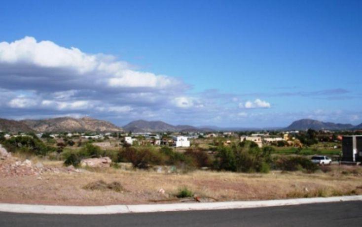 Foto de terreno habitacional en venta en cerrada huatabampo 1305, san carlos nuevo guaymas, guaymas, sonora, 1783572 no 02