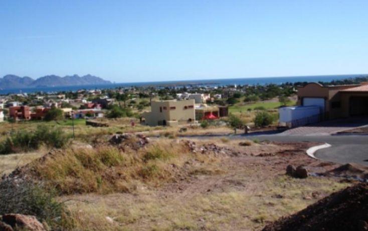Foto de terreno habitacional en venta en cerrada huatabampo 1305, san carlos nuevo guaymas, guaymas, sonora, 1783572 no 03