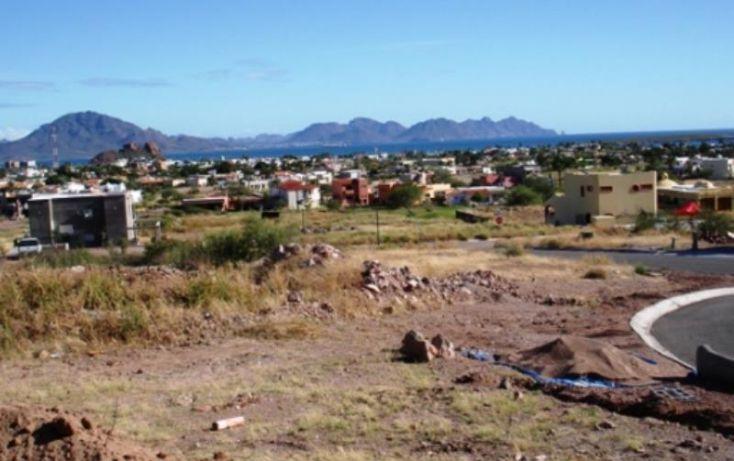 Foto de terreno habitacional en venta en cerrada huatabampo 1305, san carlos nuevo guaymas, guaymas, sonora, 1783572 no 04