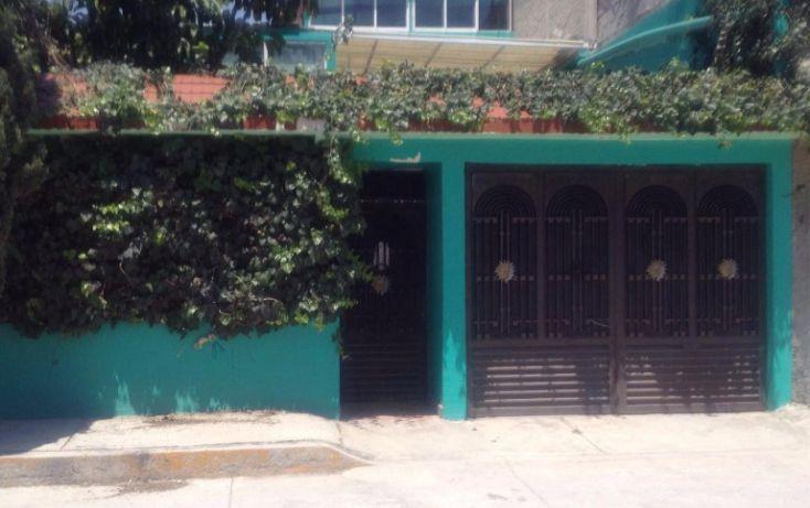 Foto de casa en venta en cerrada huitzilopochtli sn, el charco, ecatepec de morelos, estado de méxico, 1755477 no 01