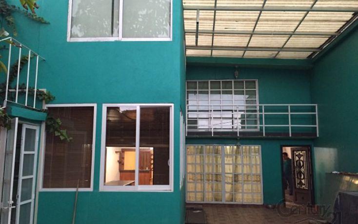 Foto de casa en venta en cerrada huitzilopochtli sn, el charco, ecatepec de morelos, estado de méxico, 1755477 no 03