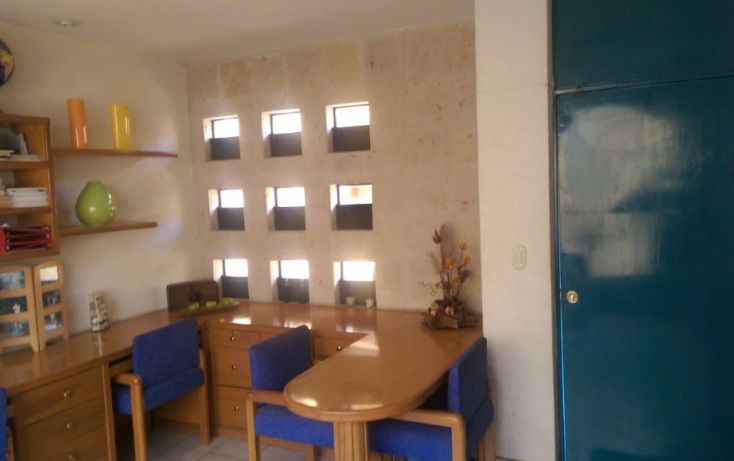 Foto de casa en condominio en venta en cerrada jacarandas 3, residencial pulgas pandas sur, aguascalientes, aguascalientes, 1948917 no 09