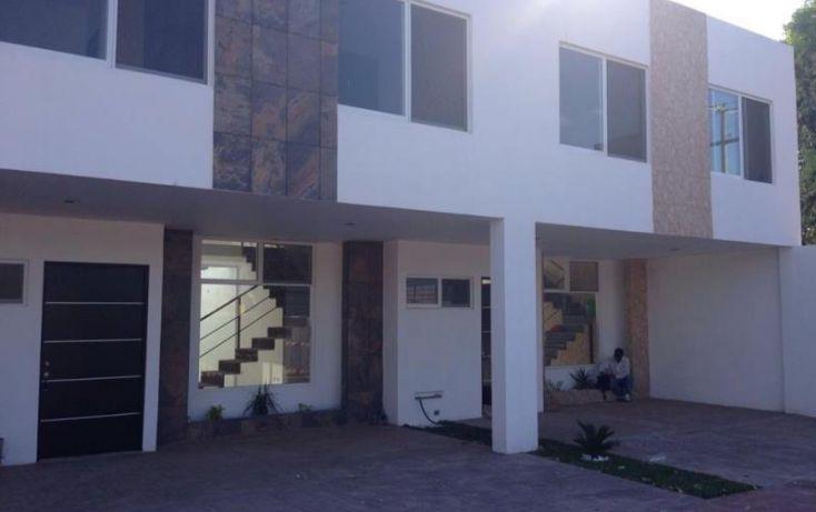Foto de casa en venta en cerrada jade 330, joyas del valle, durango, durango, 1766632 no 02