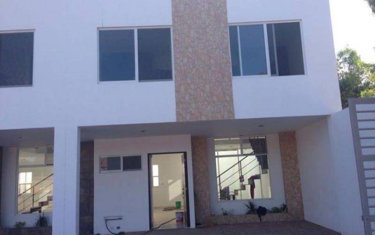 Foto de casa en venta en cerrada jade 330, joyas del valle, durango, durango, 1766632 no 03