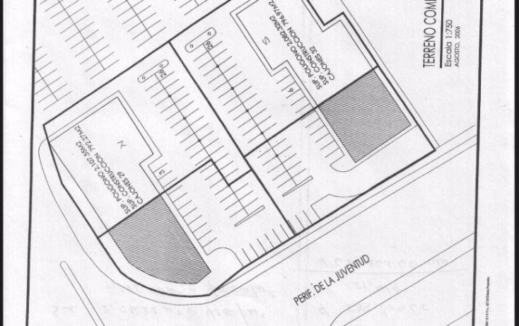 Foto de terreno comercial en venta en, cerrada la cantera, chihuahua, chihuahua, 1040017 no 02