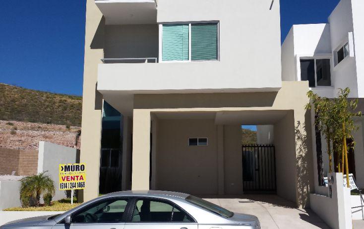 Foto de casa en venta en, cerrada la cantera, chihuahua, chihuahua, 1188099 no 01