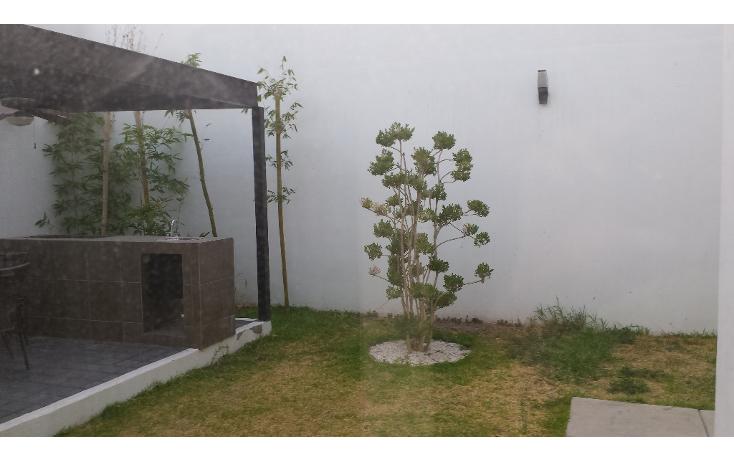 Foto de casa en renta en  , cerrada la cantera, chihuahua, chihuahua, 1274671 No. 03