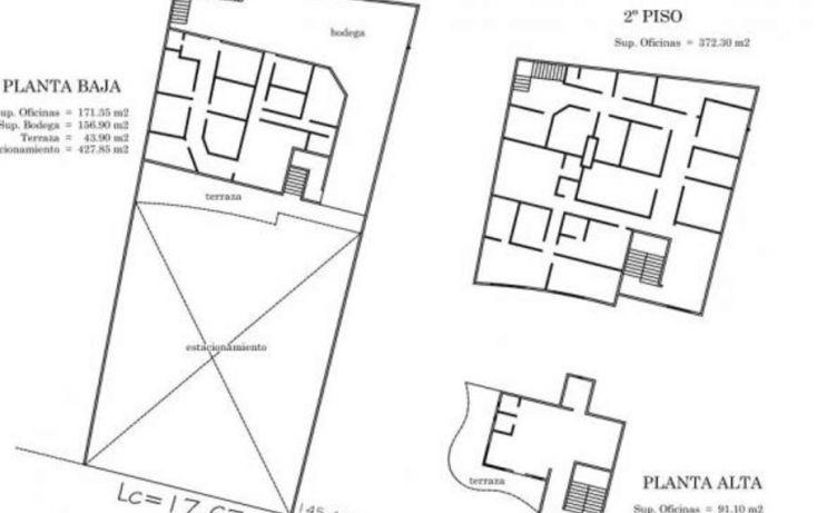 Foto de edificio en renta en, cerrada la cantera, chihuahua, chihuahua, 1298671 no 07
