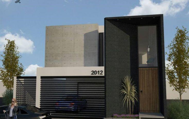 Foto de casa en venta en, cerrada la cantera, chihuahua, chihuahua, 1331585 no 01
