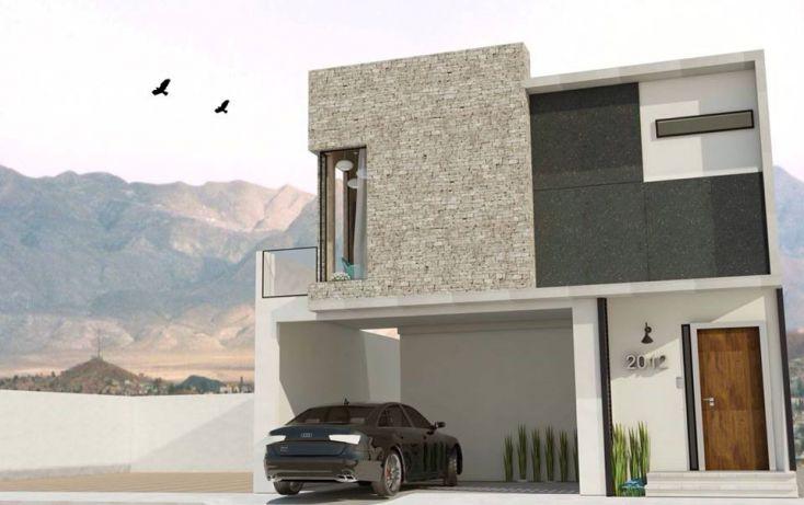 Foto de casa en venta en, cerrada la cantera, chihuahua, chihuahua, 1331585 no 04