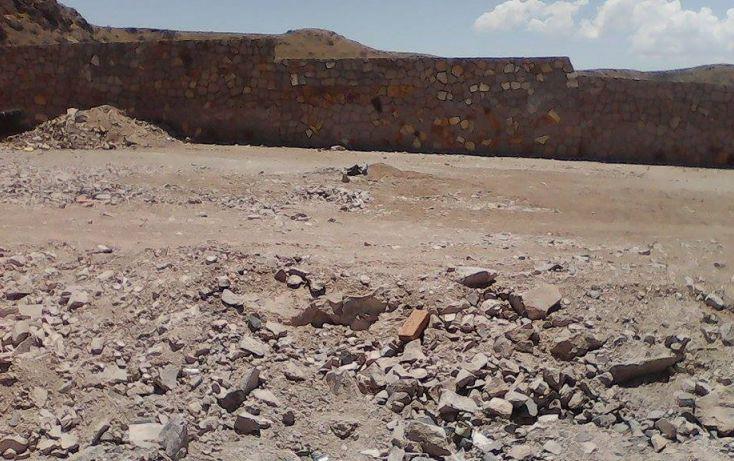 Foto de casa en venta en, cerrada la cantera, chihuahua, chihuahua, 1331585 no 05