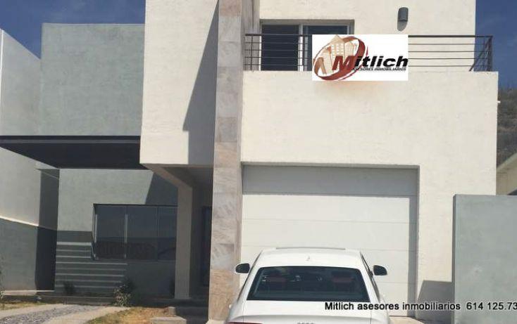Foto de casa en venta en, cerrada la cantera, chihuahua, chihuahua, 1446671 no 19