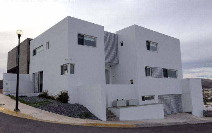 Foto de casa en venta en, cerrada la cantera, chihuahua, chihuahua, 1465391 no 01