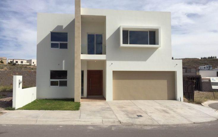 Foto de casa en venta en, cerrada la cantera, chihuahua, chihuahua, 1467961 no 01