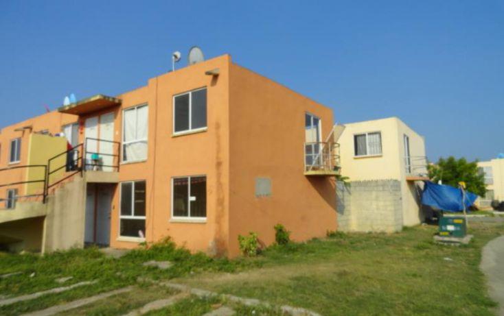 Foto de departamento en venta en cerrada laguna de zempoala 202 c, la florida, altamira, tamaulipas, 1838404 no 02