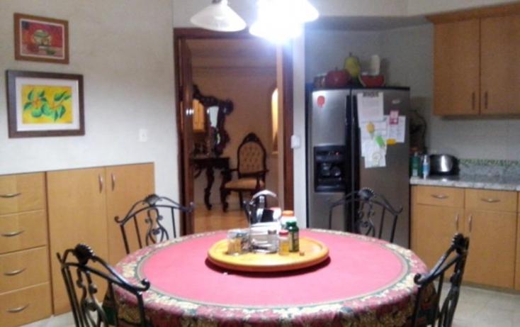 Foto de casa en venta en cerrada las blancas 10, santa bárbara, torreón, coahuila de zaragoza, 728251 no 04