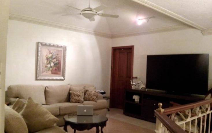 Foto de casa en venta en cerrada las blancas 10, santa bárbara, torreón, coahuila de zaragoza, 728251 no 16