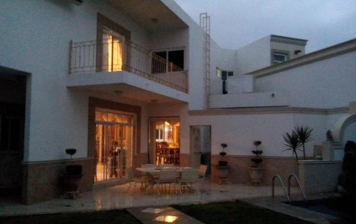 Foto de casa en venta en cerrada las blancas 10, santa bárbara, torreón, coahuila de zaragoza, 728251 no 30