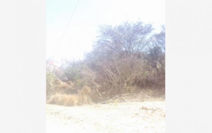 Foto de terreno habitacional en venta en cerrada las cumbres, huertas la joya, querétaro, querétaro, 784109 no 03