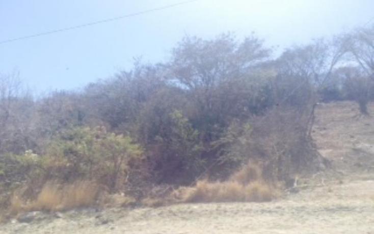 Foto de terreno habitacional en venta en cerrada las cumbres, huertas la joya, querétaro, querétaro, 784109 no 04