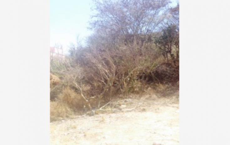 Foto de terreno habitacional en venta en cerrada las cumbres, huertas la joya, querétaro, querétaro, 784109 no 05