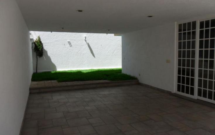 Foto de casa en renta en cerrada las delicias 7, cumbres del mirador, querétaro, querétaro, 396747 no 02