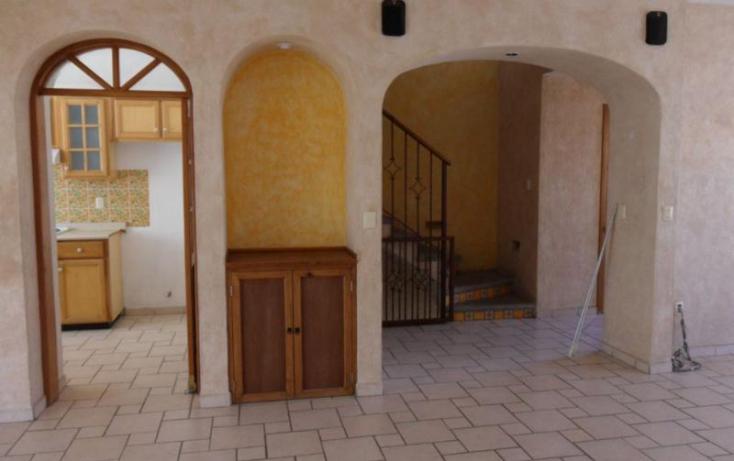 Foto de casa en renta en cerrada las delicias 7, cumbres del mirador, querétaro, querétaro, 396747 no 04