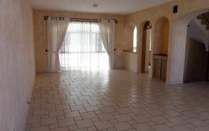 Foto de casa en renta en cerrada las delicias 7, cumbres del mirador, querétaro, querétaro, 396747 no 05