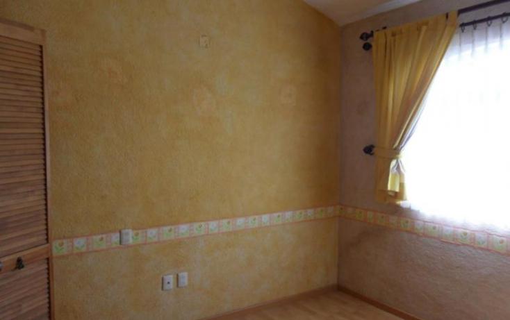 Foto de casa en renta en cerrada las delicias 7, cumbres del mirador, querétaro, querétaro, 396747 no 10