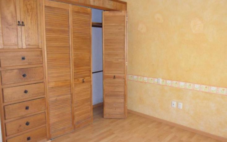 Foto de casa en renta en cerrada las delicias 7, cumbres del mirador, querétaro, querétaro, 396747 no 11