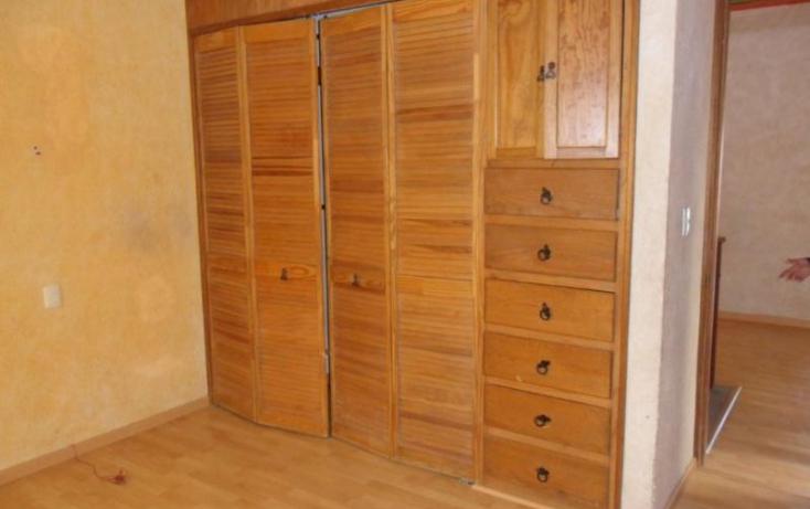 Foto de casa en renta en cerrada las delicias 7, cumbres del mirador, querétaro, querétaro, 396747 no 12