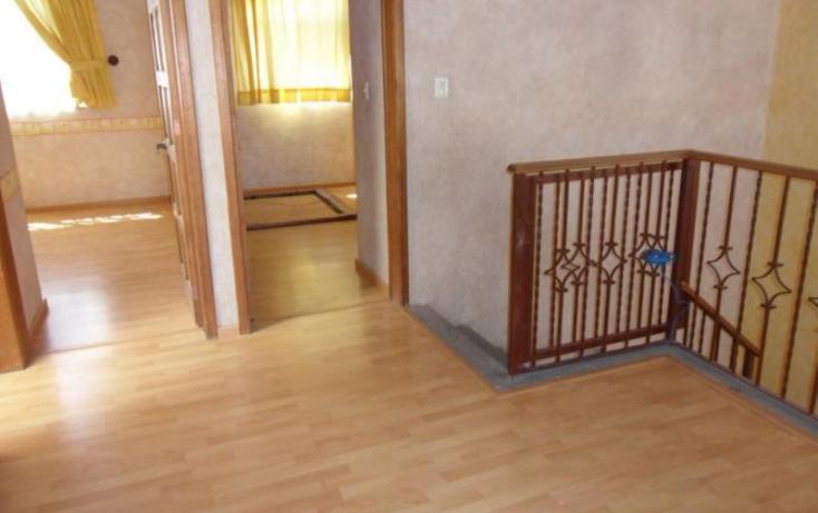 Foto de casa en renta en cerrada las delicias 7, cumbres del mirador, querétaro, querétaro, 396747 no 13