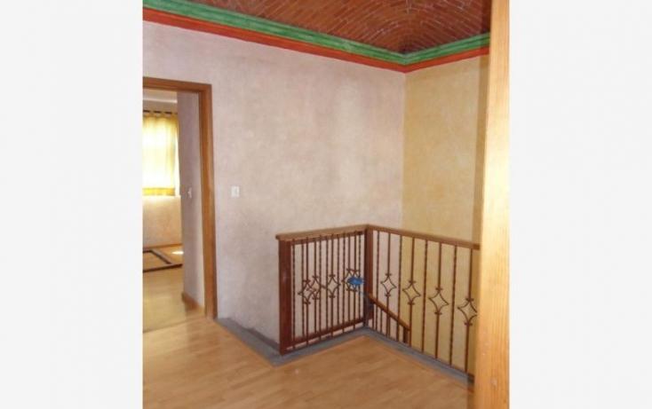 Foto de casa en renta en cerrada las delicias 7, cumbres del mirador, querétaro, querétaro, 396747 no 14