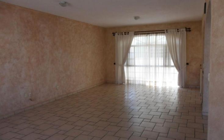 Foto de casa en renta en cerrada las delicias 7, cumbres del mirador, querétaro, querétaro, 396747 no 15