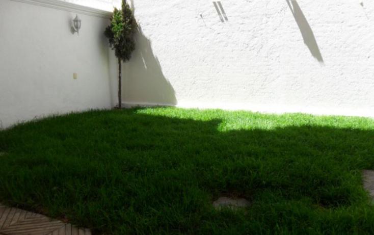Foto de casa en renta en cerrada las delicias 7, cumbres del mirador, querétaro, querétaro, 396747 no 16