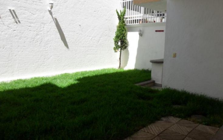 Foto de casa en renta en cerrada las delicias 7, cumbres del mirador, querétaro, querétaro, 396747 no 17