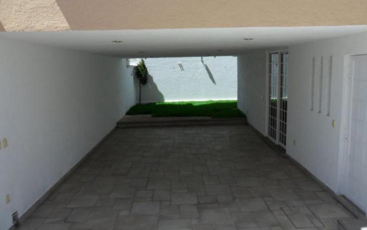 Foto de casa en renta en cerrada las delicias 7, cumbres del mirador, querétaro, querétaro, 396747 no 18