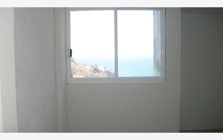 Foto de departamento en venta en cerrada loma bonita 10, mozimba, acapulco de juárez, guerrero, 390517 No. 03