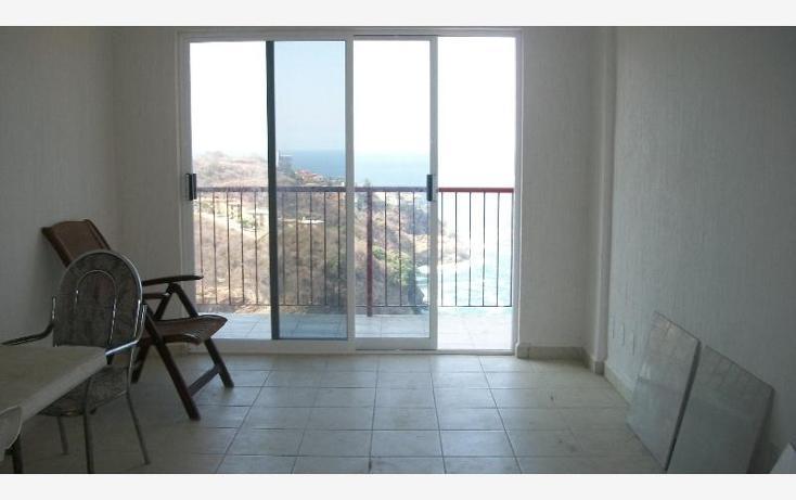 Foto de departamento en venta en cerrada loma bonita 10, mozimba, acapulco de juárez, guerrero, 390517 No. 04