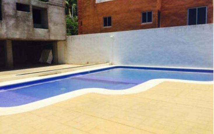 Foto de departamento en venta en cerrada loma bonita 10, mozimba, acapulco de juárez, guerrero, 390517 No. 07