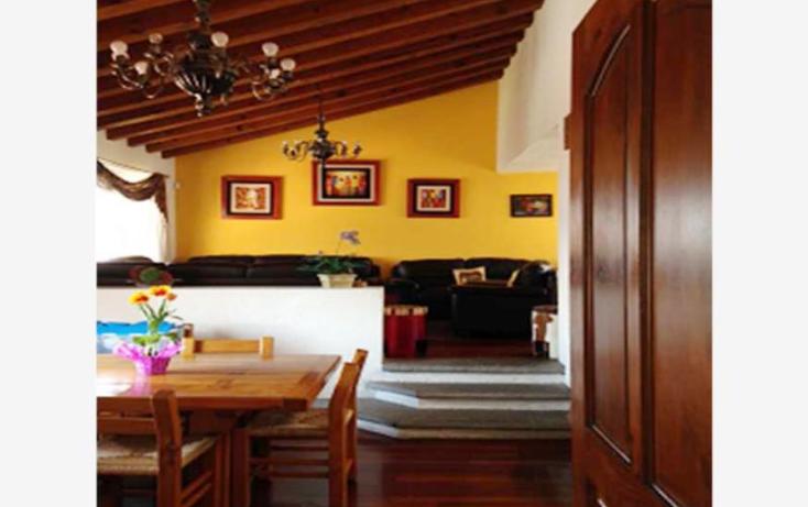 Foto de casa en venta en cerrada loma de querétaro 38, loma dorada, querétaro, querétaro, 1024325 No. 02