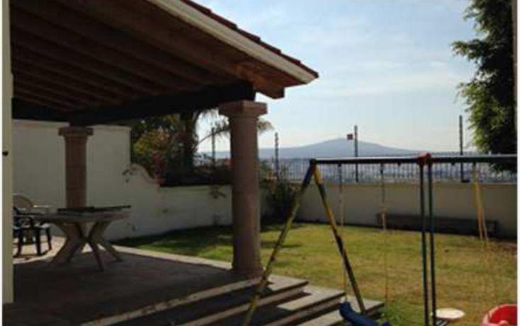 Foto de casa en venta en cerrada loma de querétaro 38, loma dorada, querétaro, querétaro, 1024325 no 10