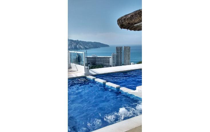 Foto de departamento en venta en cerrada lomas del mar , club deportivo, acapulco de juárez, guerrero, 1700882 No. 03
